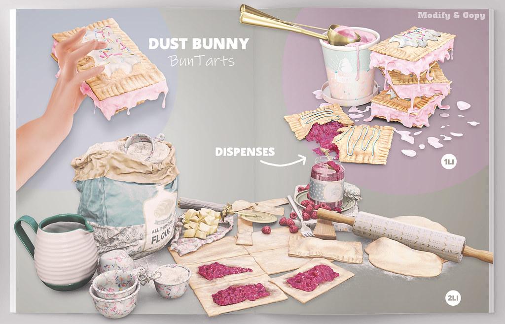 dust bunny @ anthem
