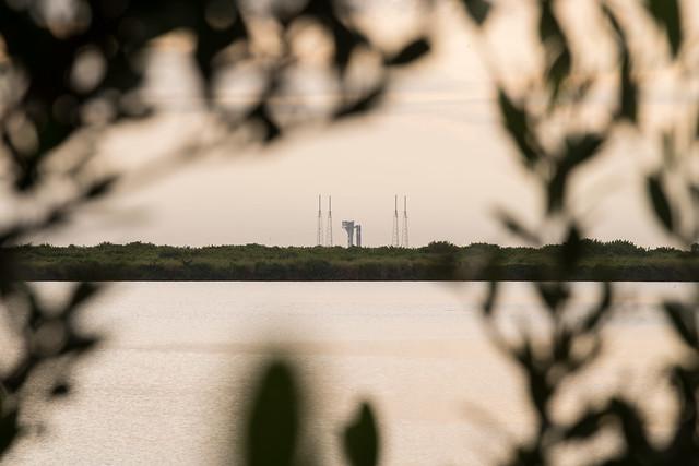 Boeing Orbital Flight Test-2 Prelaunch (NHQ202108030006)