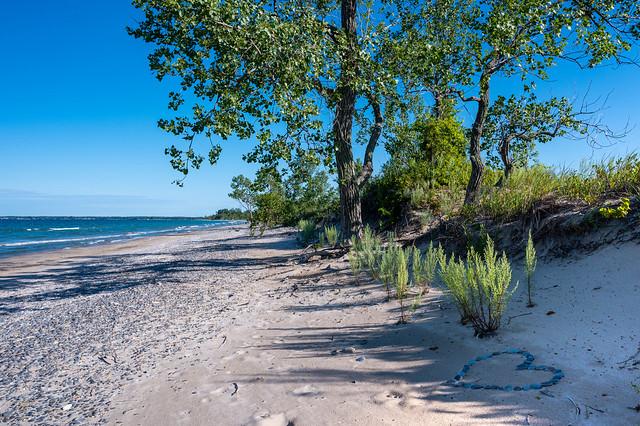 Beach Stone Love