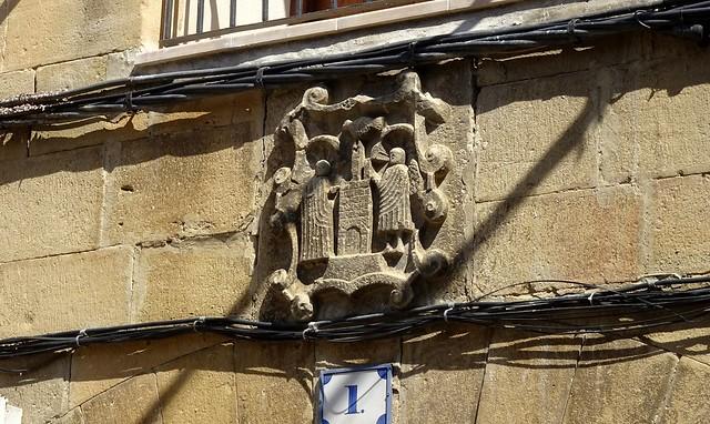 Espagne - Navarre - Ujue
