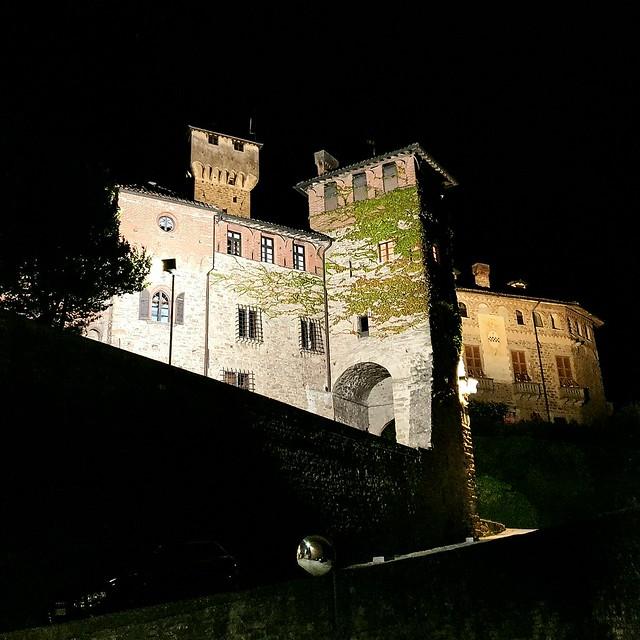 Tagliolo Monferrato, Piemonte, Italia