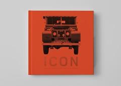 Land Rover presenta el libro Icon dedicado al icónico Defender