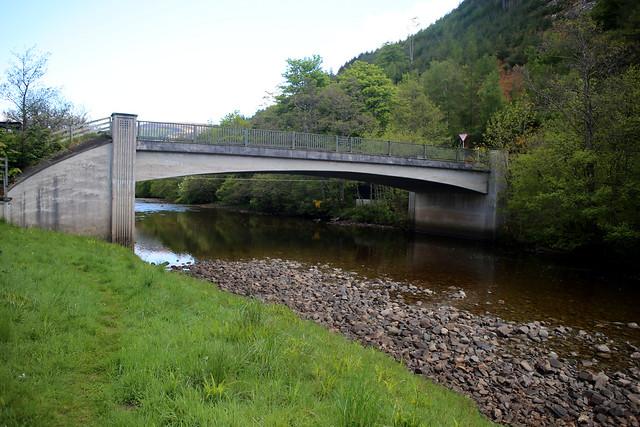The Inverbroom Bridge