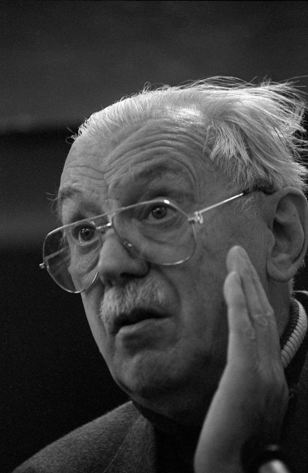 1987. Сергей Михалков