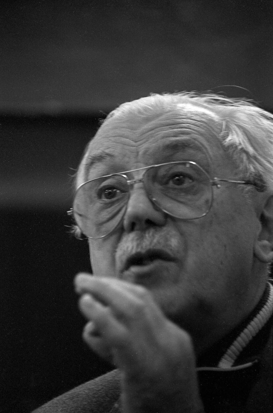 1987. Сергей Михалков (4)