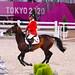 JJ.OO Tokio/ 3 Agosto