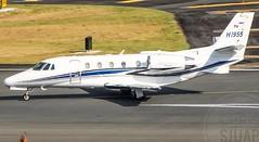 Helidosa/Cessna 560'XL' Citation XLS/HI955
