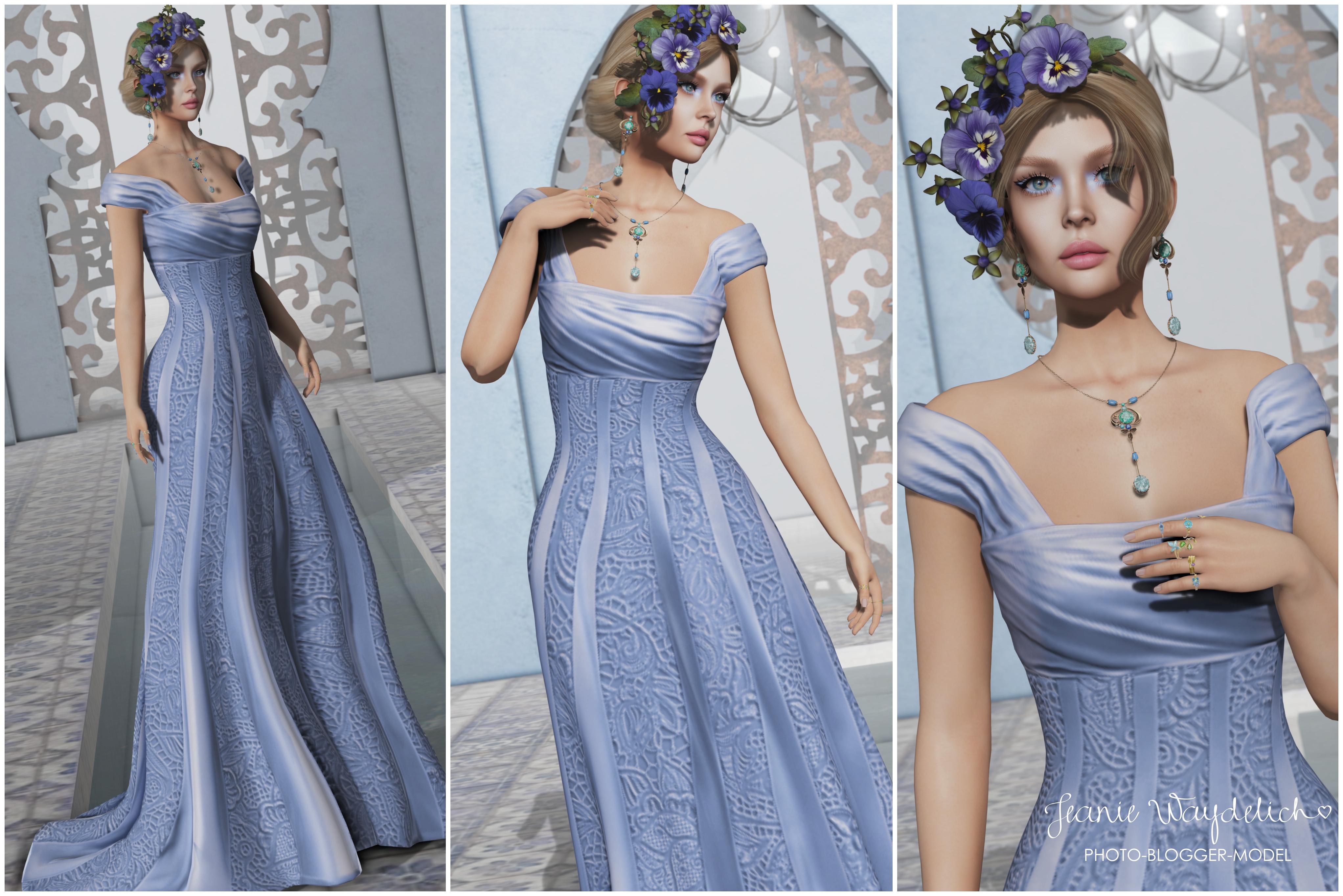 LOTD 1632 - Azul