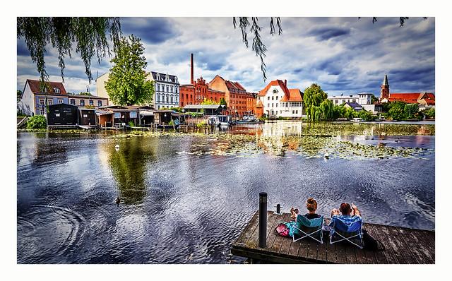Brandenburg an der Havel