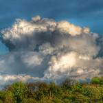 3. August 2021 - 18:40 - Cloudscape