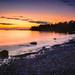 Golden Glow over Lake Michigan (Explored)