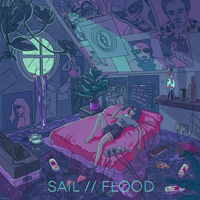 Single Review: Sail - Flood