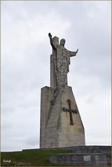Cristo del Naranco (Oviedo, Asturias, España, 25-7-2021)