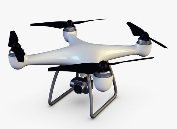 Why is India not killing terrorists using drones?
