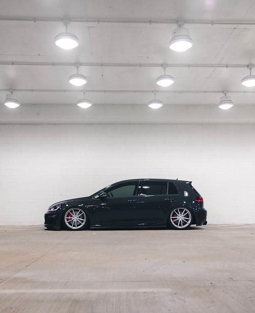 VW MK7.5 GTI