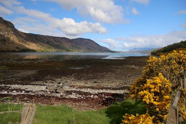 Inverlael, Loch Broom