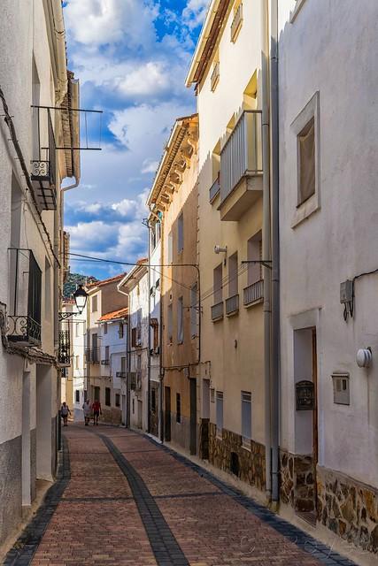 Cañete, Cuenca.