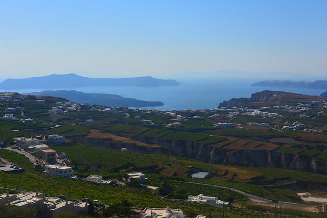 Santorini, Greece, June 2021 1123