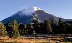 Popocatepetl 1989