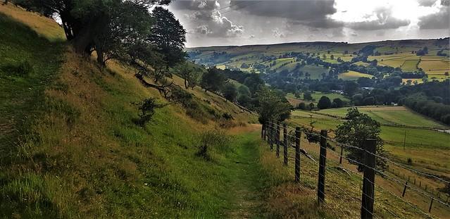 Derbyshire Peak District 2