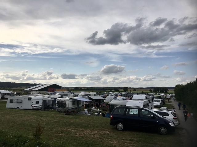 Campinghölle