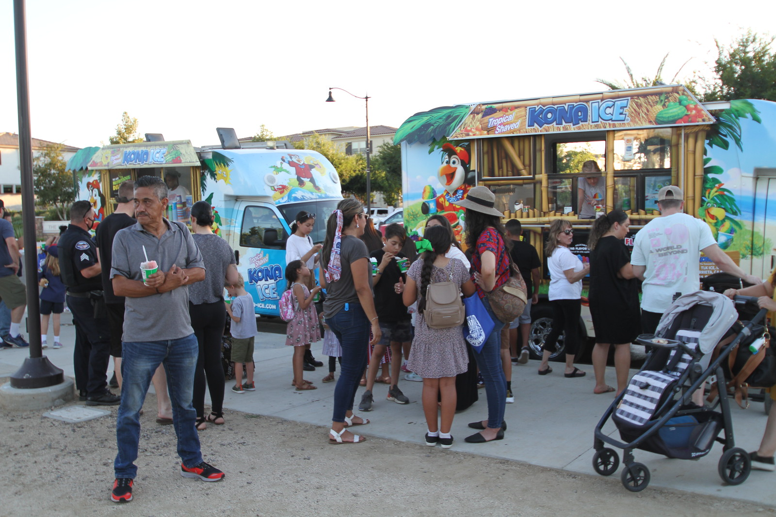 National Night Out 2021 | City of Menifee