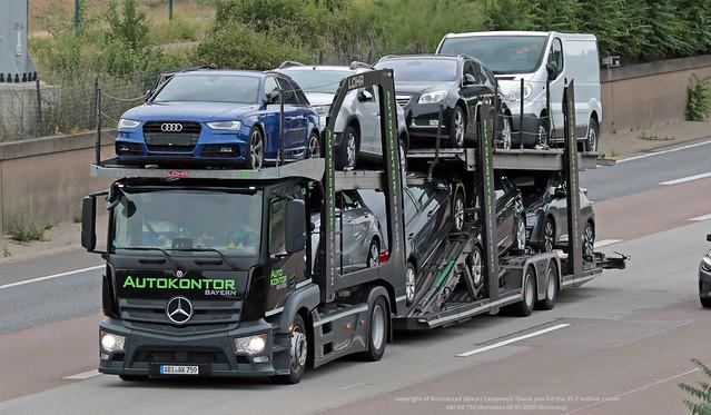 ABI AK 759 Mercedes 08-07-2020 (Germany)