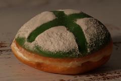 Krispy Kreme Xbox 20th anniversary Nexus doughnut