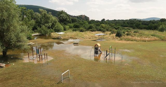 021Jul 20: Playground Flood