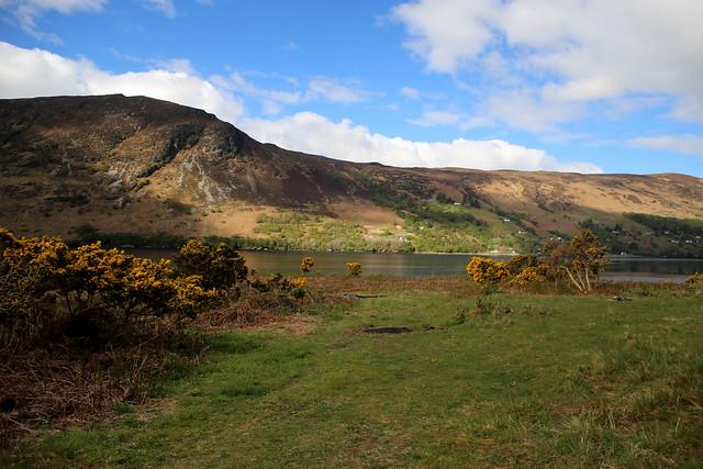 Loch Broom near Ardcharnich
