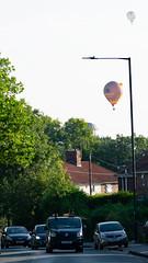 low balloon 3162