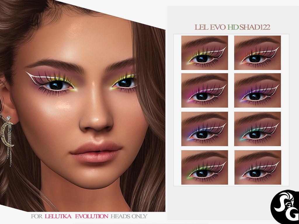 LeL Evo HD Shadow promo
