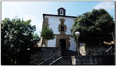 Arritokieta ermita, Zumaia (Gipuzkoa, Euskal Herria)