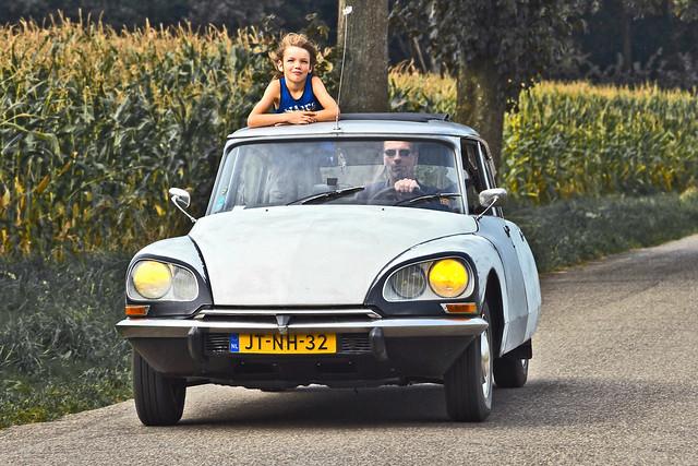 Citroën D Spécial 1973 (9014)