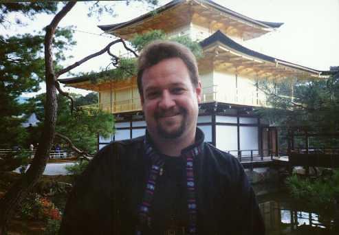 MD Kinkakuji Kyoto (2000)