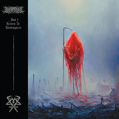 E.P. Review: Lorna Shore - ...And I Return to Nothingness