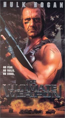 TheUltimateWeaponVHS