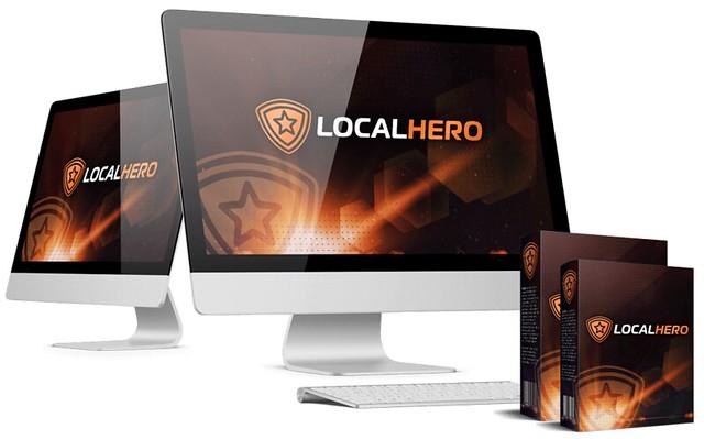LocalHero Review