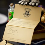 LEGO Harry Potter 76391 Hogwarts Icons