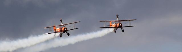 Wing Walkers.