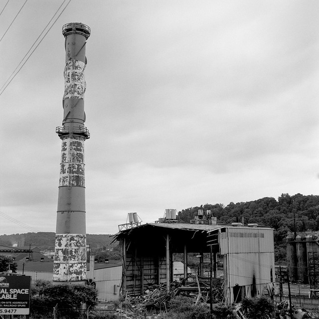 Weirton Steel #11R