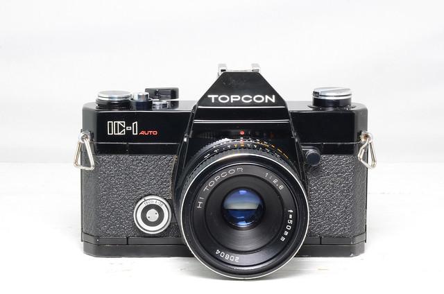 Topcon IC-1 Auto