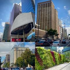 Su00e3o Paulo - Av. Paulista