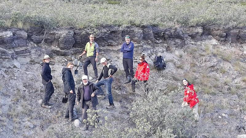 Kangerlussuaq TA Field Trip (Spanish Team) All Photos