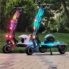 Original trotinette electrique foldable Lightweight Smart electric Scooter