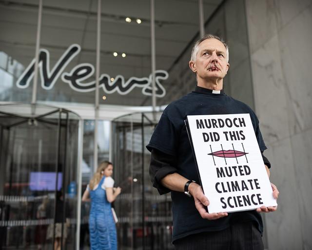 Murdoch Did This