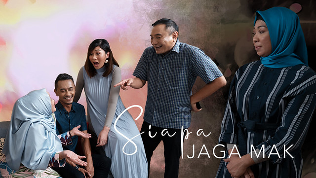 Sinopsis Drama Siapa Jaga Mak Papar Inspirasi Kisah Benar Dari Singapura