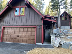 Cabin color examples