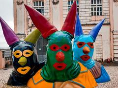 Museu casa do Carnaval da Bahia