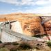 Glen Canyon Dam by CaptureandShoots